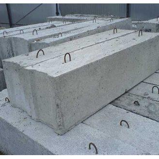 Фундаментный блок КІК ФБС 24-3-6