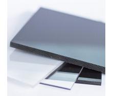 Монолітний полікарбонат Soton 12 мм