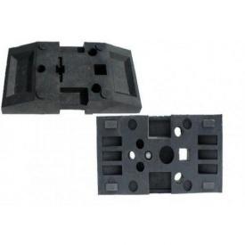Опора подвійна основа універсальна ІМПЕКС-ГРУП 745х365х290 мм (IMPA300)