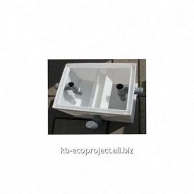 Сепаратор жира Оазис П-10 1250×800×700 мм