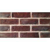 Клінкерна плитка ручного формування Саппоро 210х65х14 мм