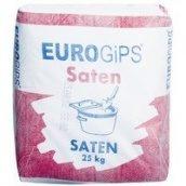 Шпаклевка финишная Saten Eurogips 25 кг