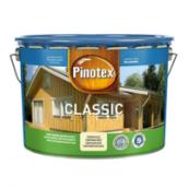 Деревозащитное средство Pinotex Classic 100 10 л