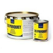 Клей для паркета Kiilto 2 K Parquet 5+0,55 кг