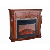 Электрокамин Bonfire WW 13989 CAROLINA