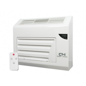 Осушувач повітря Cooper&Hunter CH-D042WD NEW 102 л/добу