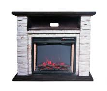 Электрокамин Bonfire Ellison Stone 24 suite