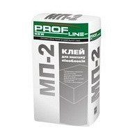 Суміш для кладки газобетону Profline МП-2 25 кг