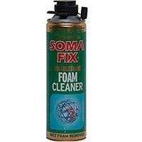 Очиститель монтажной пены SOMA FIX 61890001 500 мл