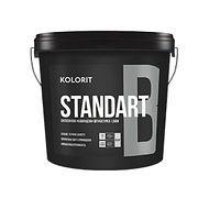 Штукатурка декоративна Kolorit Standart B база LAP 25 кг
