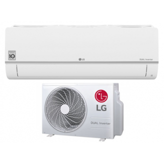 Кондиционер  LG PC18SQ/NSKR