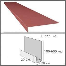 Планка L 2000 мм
