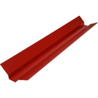 Планка ендовая верхняя 2000 мм