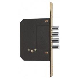 Замок Siba 10189/4MF 3 ключа