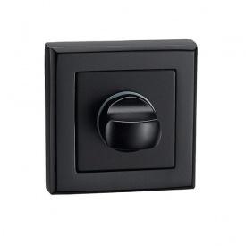 Поворотник під WC MVM Т7а BLACK чорна