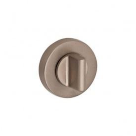 Фіксатор на WC System RO12W6 NBM матовий нікель круглий