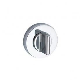 Фіксатор на WC System RO12W6 CR хром круглий