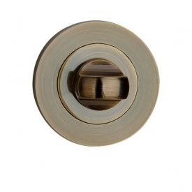 Поворотник під WC MVM T2 AB-стара бронза