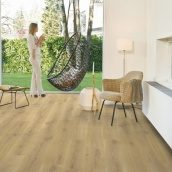 Ламинат Quick-Step Creo CR3180 Tennessee Oak natural