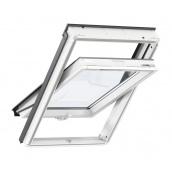 Мансардное окно VELUX Стандарт Плюс GLU 0061 MK08 влагостойкое 780х1400 мм