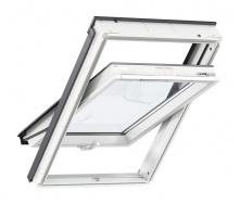 Мансардное окно VELUX Стандарт Плюс GLU 0061 FK06 влагостойкое 660х1180 мм