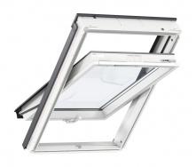 Мансардное окно VELUX Стандарт Плюс GLU 0061 PK08 влагостойкое 940х1400 мм