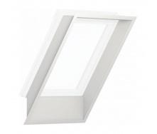 Відкіс VELUX LSC 2000 MK10 для мансардного вікна 78х160 см