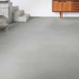 Винил Quick-Step Ambient Click Plus AMCP40139 Minimal Light Grey