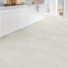 Винил Quick-Step Ambient Click Plus AMCP40049 Light concrete