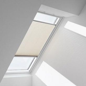 Энергосберегающая штора-плиссе VELUX FHC С04 55х98 см