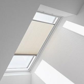 Енергозберігаюча штора-плісе VELUX FHC М10 78х160 см