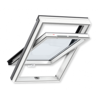Мансардне вікно VELUX Оптима GLP 0073B МR06 пластикове 780х1180 мм