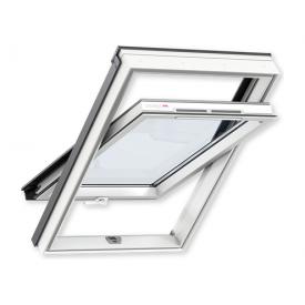 Мансардне вікно VELUX Оптима GLP 0073B МR04 пластикове 780х980 мм