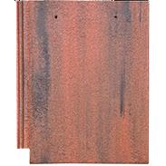 Натуральная бетонная черепица BRAMAC Tectura Protector