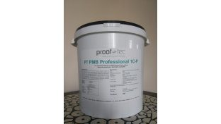 1-комп.битумная мастика PROOF-TEC PT PMB Professional 1C-P 30 л