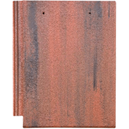 Натуральна бетонна черепиця BRAMAC Tectura Protector