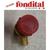 Запобіжний клапан 3 бар Fondital/Nova Florida