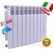 Алюмінієвий радіатор Alltermo 500/85
