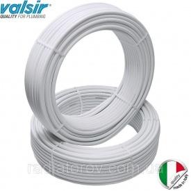 Металлопластиковая труба в изоляции Valsir Pexal 26х3