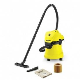 Пылесос для сухой уборки Karcher WD 3 (STB140)