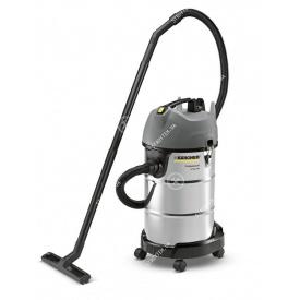 Пылесос для сухой и влажной уборки Karcher NT 30/1 Me Classic (STB156)
