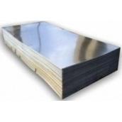 Гладкий лист Цинк Украина 0,35х1250 мм