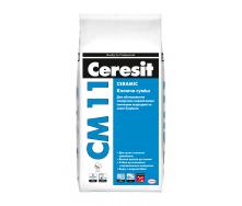Клеящая смесь Ceresit СМ 11 Ceramic 5 кг