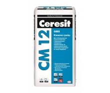 Клеюча суміш Ceresit СМ 12 Gres 25 кг (947422)