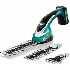 Ножницы для травы аккумуляторные Bosch ASB 10,8 Li Set (STB168)