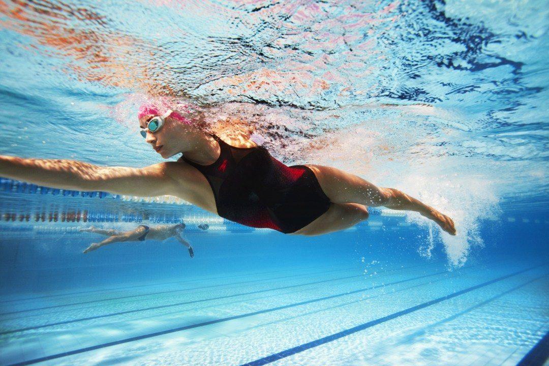 Польза плаванья в бассейне