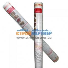 Ветроизоляционная мембрана Ондутис А100 Смарт 75 м2