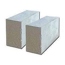 Газоблок стеновой пористый СТБ D500-600 B2,5 F35 625х100х250 мм 1 категория