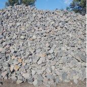 Камінь бутовий 150-300 мм