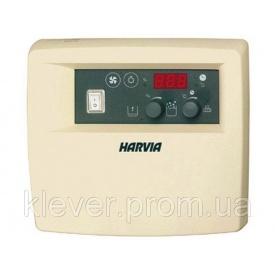Комбинированный пульт управления Harvia C105S Logix
